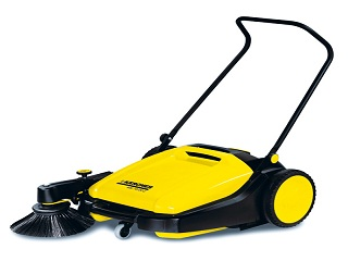 Varredeira Manual Karcher KM 70/20C